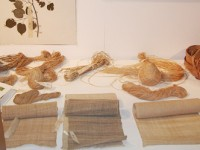 原始布・・綿織物が作られる前に私たち祖先が作っていた織物の総称