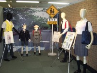2006年 愛媛服育発表会