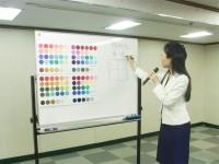 カラーコミュニケーション ~カラーのメッセージ力を学校でいかす~