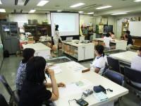 服育からの環境への取組み/大阪府教育センター