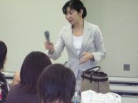 印象アップでコミュニケーション力アップ!/兵庫大学